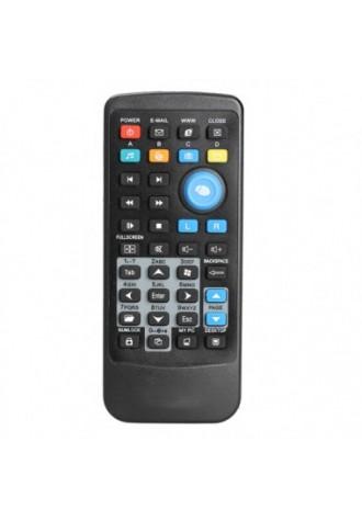 Wireless USB computer remote control PC media center
