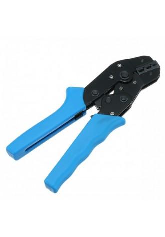 SN-02C crimping range 0.25-2.5mm2 crimping insulation connector terminal tool